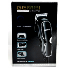 Машинка для стрижки Gemei GM-817 от сети