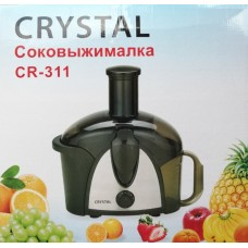 Соковыжималка Crystal CR-311