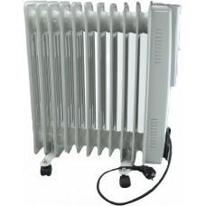 Масляный радиатор WX-11S, 11 секций, 2,5кВт