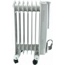 Масляный радиатор WX-7S, 7 секций, 1,5кВт