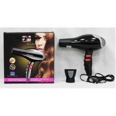 Фен для волос Promotec PM-2307 с концентратором, 3000W