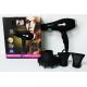 Фен для волос Promotec PM-2309 с концентратором и диффузором 3000W