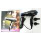 Фен для волос Promotec PM-2312 с концентратором, 3000W