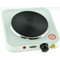 Электрическая плита Wimpex 100A дисковая, 1000W, 1 конфорка