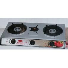 Газовая плита WX-1103, 3 конфорки