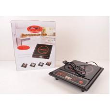 Индукционная плита Wimpex WX1321, 2000W, 1 конфорка