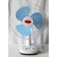 Вентилятор настольный 1203, 3 скорости с таймером