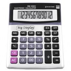 Калькулятор DM-1200-12