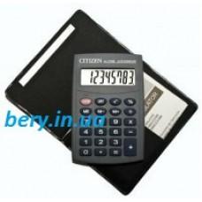 Калькулятор CITIZEN 210