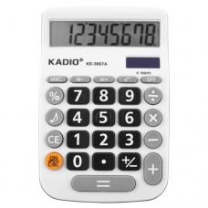 Калькулятор Kadio KD-3867A-8