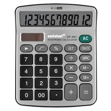 Калькулятор Eastalent DF-661-12