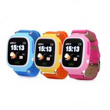 Электронные часы Smart Watch baby Q90
