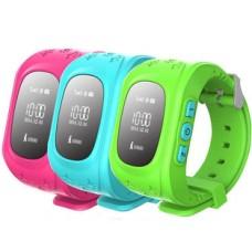 Электронные часы Smart Watch baby Q50