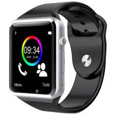 Электронные часы Smart Watch A1 с камерой