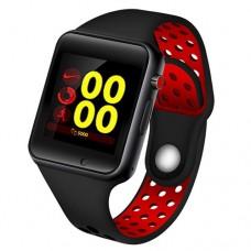 Электронные часы Smart Watch M3 с камерой