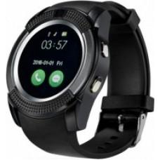 Электронные часы Smart Watch V8 с камерой