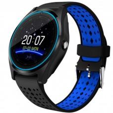 Электронные часы Smart Watch V9 sport с камерой