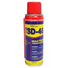 Смазка универсальная WD/TSD 48, 125ml