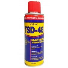 Смазка универсальная WD/TSD 48, 200ml