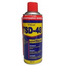 Смазка универсальная WD/TSD 48, 400ml