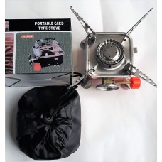 Портативная газовая горелка K-202