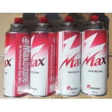 Газ сжиженный для портативных приборов MAX, 220г