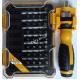 Набор отверток Gear Power 8758, 45шт.