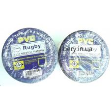 Изолента ПВХ разн. цвета 0,13х19мм, 30м, 10шт.