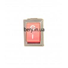 Кнопка мини 2 контакта