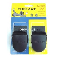 Мышеловка Tuff Cat маленькая