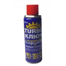 Смазка универсальная TURBO Ключ, 200мл
