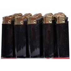 Зажигалки кремниевые 001-2, 50шт.