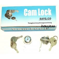 Замок почтовый Cam Lock