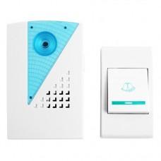 Звонок дверной 9001 DС, батарейка