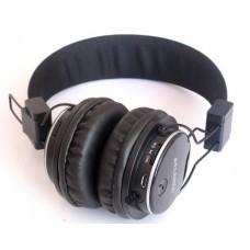 Наушники Atlanfa AT-7611 +mp3, FM, SD, Bluetooth, микрофон