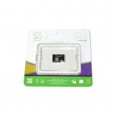 карта памяти 32Gb class 10 Touch&Go
