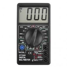 Мультиметр Тестер 700 D