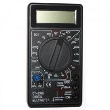 Мультиметр Тестер 830 В