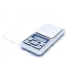 Весы Электронные Ювелирные Максимальная Нагрузка 500 Грамм MX-462/MS-1724A 15 х 5 х 2 См