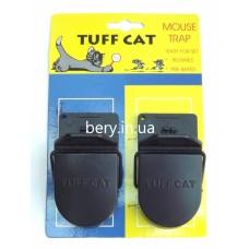 Мышеловки Tuff Cat большие