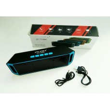 Bluetooth колонка Atlanfa 7725 FM, SD, флешка