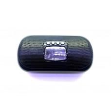 Радиоприемник Atlanfa AT-6523 +флешка, SD карта, minijack