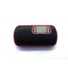 Радиоприемник Atlanfa AT-6526 +флешка, SD карта, minijack