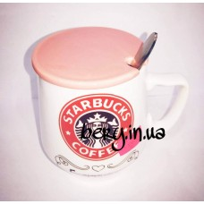 Чашка Starbucks 217