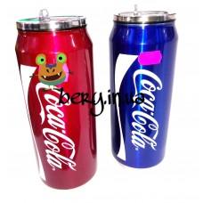 Термос банка Coca-Cola 205
