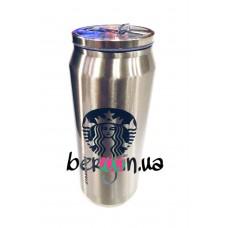 Термос Банка Starbucks 314